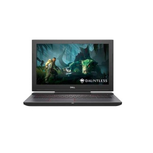 "Ноутбук DELL G5 15 5587 (Intel Core i7 8750H 2200 MHz/15.6""/1920x1080/16GB/1128GB HDD+SSD/DVD нет/NVIDIA GeForce GTX 1060/Wi-Fi/Bluetooth/Windows 10 Home)"