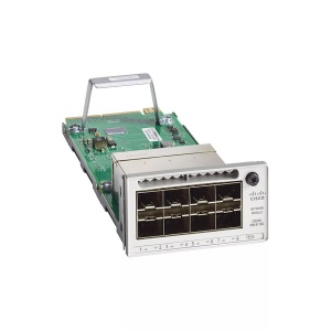 Cisco Catalyst C9300-NM-8X