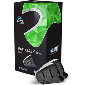 Cardo PACKTALK Slim DUO (PKG00865)